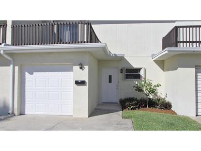 172 Christine Drive Satellite Beach, FL MLS# 711159