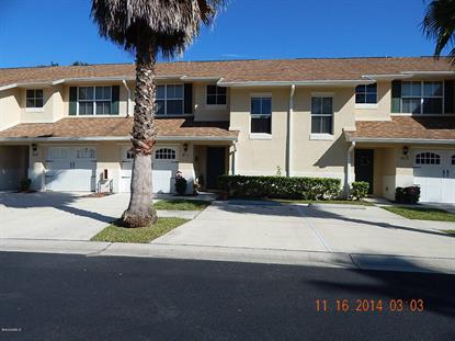611 NE Cedar Side Circle Palm Bay, FL MLS# 711279