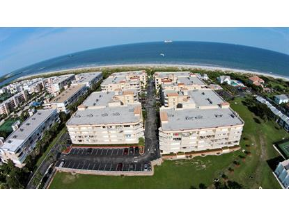 807 Mystic Drive Cape Canaveral, FL MLS# 711340