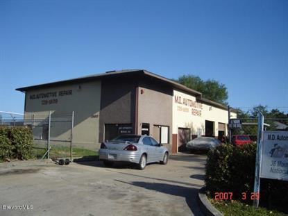 1507 Norman Street Palm Bay, FL MLS# 711404