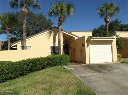 181 Country Club Drive Melbourne, FL MLS# 711717