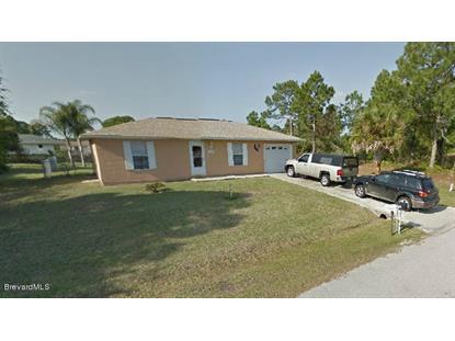 1238 Wakefield Rd SE, Palm Bay, FL 32909