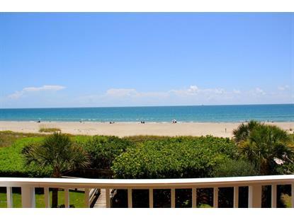 624 Monroe Avenue Cape Canaveral, FL MLS# 711856