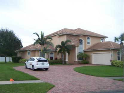 2067 SE Windbrook Drive Palm Bay, FL MLS# 711991