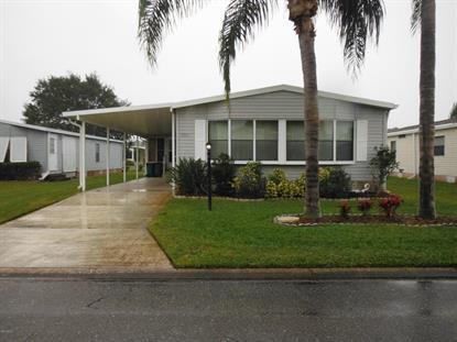 203 Cobia Court Barefoot Bay, FL MLS# 712736