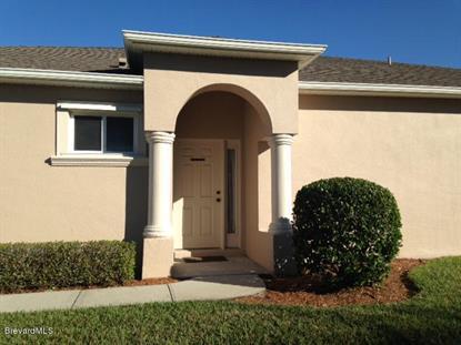 500 SE Wedge Court Palm Bay, FL MLS# 712925