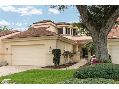 3674 Muirfield Drive Titusville, FL MLS# 713594