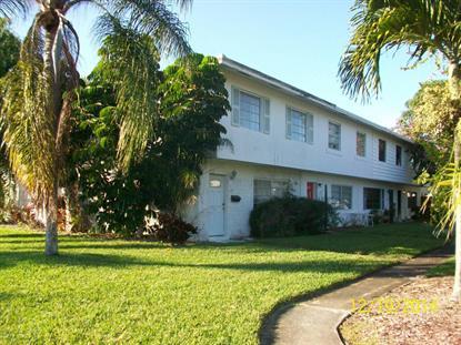43 Arthur Court Satellite Beach, FL MLS# 713610
