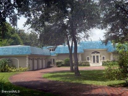 1725 S Tropical Merritt Island, FL MLS# 714048