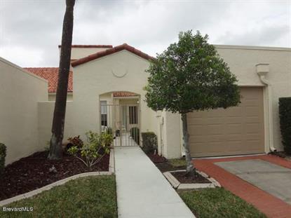 750 Green Valley Lane Melbourne, FL MLS# 714111