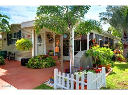 303 Egret Circle Barefoot Bay, FL MLS# 714458