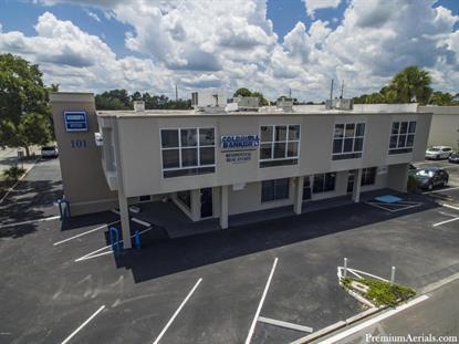 101 S Courtenay Parkway Merritt Island, FL MLS# 714595