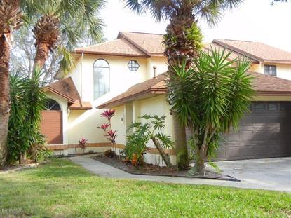 2705 Park Place Boulevard Melbourne, FL MLS# 714837