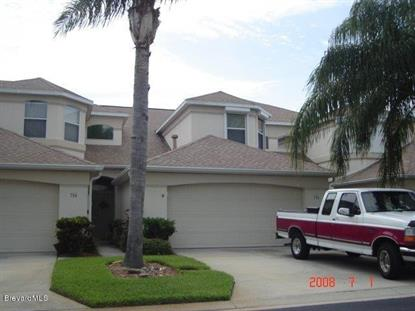 604 Mar Brisa Court Satellite Beach, FL MLS# 714972