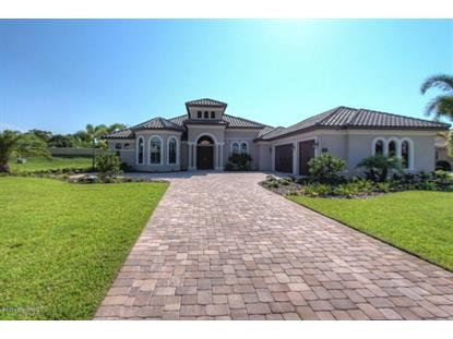 3052 Bellwind Circle Rockledge, FL MLS# 715369