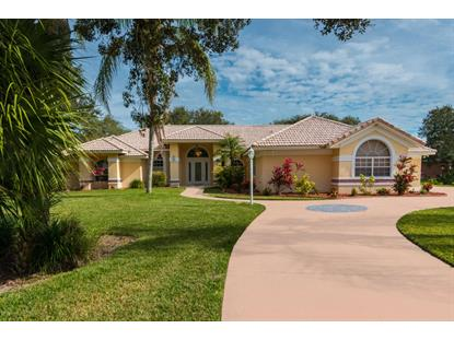 1606 Country Cove Circle Malabar, FL MLS# 715453