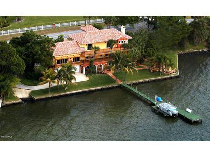 2805 S Tropical Merritt Island, FL MLS# 715774