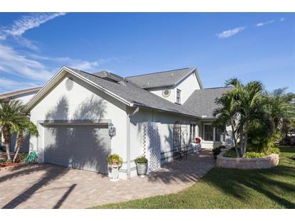6242 Halyard Court Rockledge, FL MLS# 715861