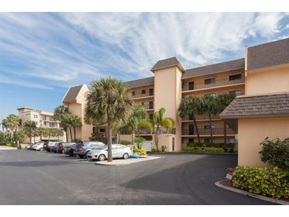555 Jackson Avenue Cape Canaveral, FL MLS# 715907