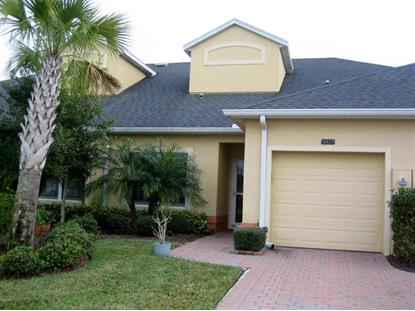 3421 Funston Circle Melbourne, FL MLS# 716027