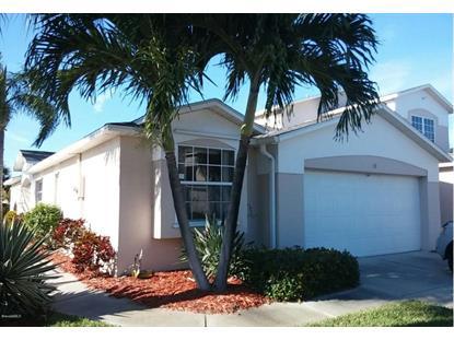 68 Sunset Street Satellite Beach, FL MLS# 716623