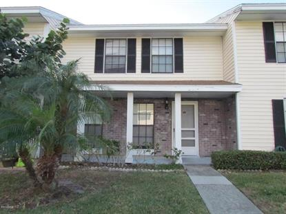 3113 NE Manor Drive Palm Bay, FL MLS# 716643