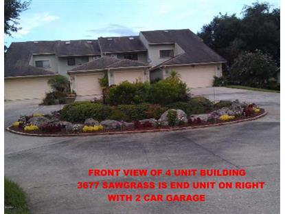 3677 Sawgrass Drive Titusville, FL MLS# 717026
