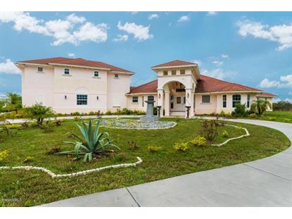 8504 Horseshoe Avenue Palm Bay, FL MLS# 717148