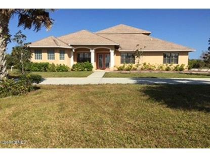 308 Pinto Lane Palm Bay, FL MLS# 717378