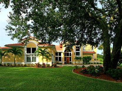 6265 Bertram Drive Rockledge, FL MLS# 717874