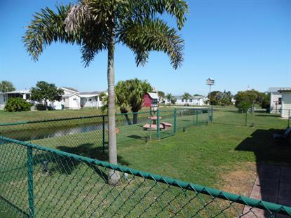 1008 Waterway Dr. Barefoot Bay, FL MLS# 718147