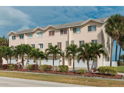1697 Highway A1a Satellite Beach, FL MLS# 718245