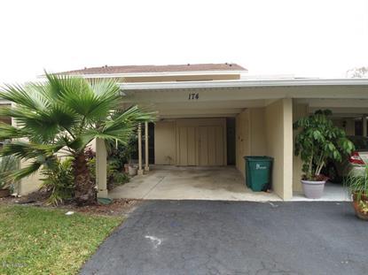 174 Pinehurst Avenue Melbourne, FL MLS# 718274