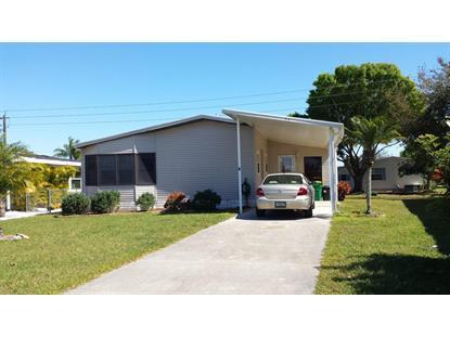 618 Amaryllis Drive Barefoot Bay, FL MLS# 718339
