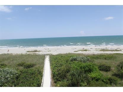 443 Johnson Avenue Cape Canaveral, FL MLS# 718708