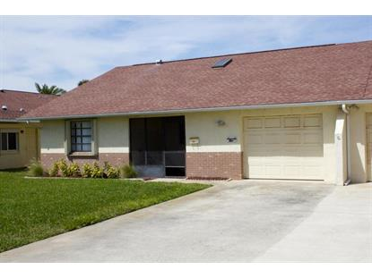 75 Christine Court Satellite Beach, FL MLS# 719921