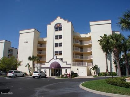 7128 Marbella Court Cape Canaveral, FL MLS# 720016