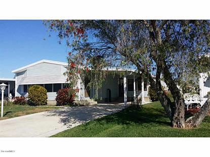 1445 Barefoot Circle Barefoot Bay, FL MLS# 720392