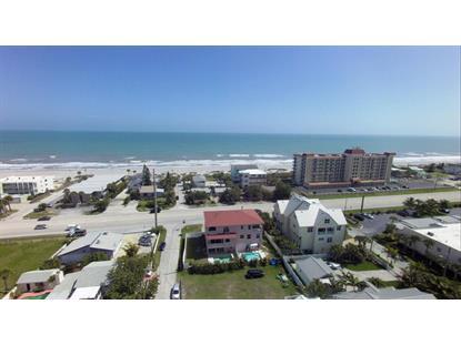 2694 S Atlantic Avenue Cocoa Beach, FL MLS# 720449