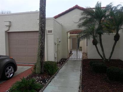 727 Pine Island Drive Melbourne, FL MLS# 720842