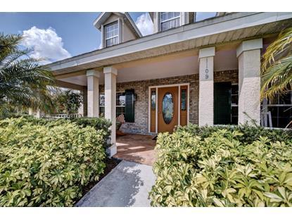 1109 SE Torrington Street Palm Bay, FL MLS# 720937