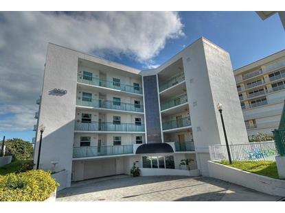3800 Ocean Beach Boulevard Cocoa Beach, FL MLS# 721052