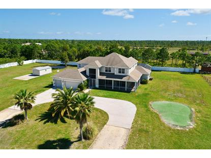 2640 Smith Lane Malabar, FL MLS# 721431