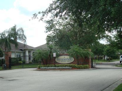 913 SE Easterwood Court Palm Bay, FL MLS# 722522