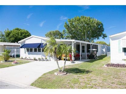 316 Kiwi Drive Barefoot Bay, FL MLS# 722723