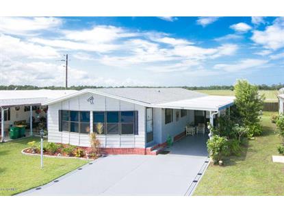 742 Periwinkle Circle Barefoot Bay, FL MLS# 722766