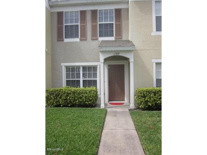 1384 Hampton Park Lane Melbourne, FL MLS# 723106
