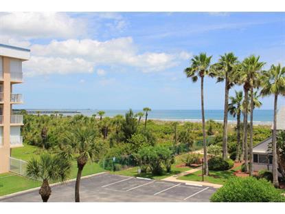 816 Mystic Drive Cape Canaveral, FL MLS# 723341