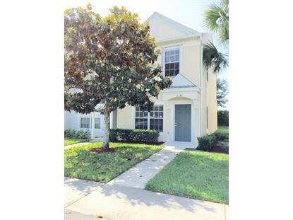 1391 Hampton Park Lane Melbourne, FL MLS# 723360