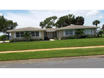 763 Malibu Lane Indialantic, FL MLS# 724111